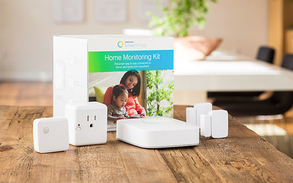 Home monitoring kit new